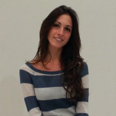 Chiara Montanti Ballerina Ghenesis