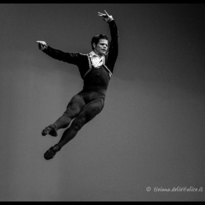 Rezart Stafa Ballerino Ghenesis