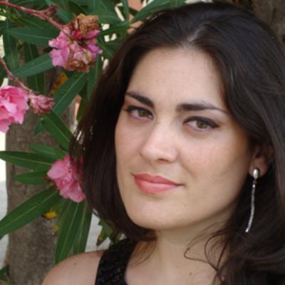 Anna Corvino Cantante Ghenesis