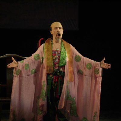 Fabio Previati Cantante Ghenesis